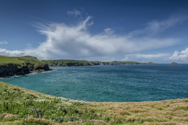 Mary Fletcher | North Cornwall  Coast