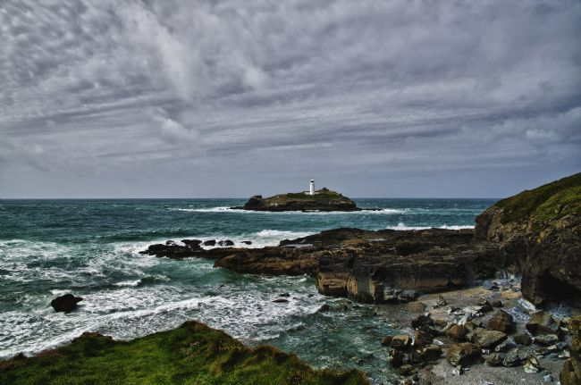 Mary Fletcher | Godrevy
