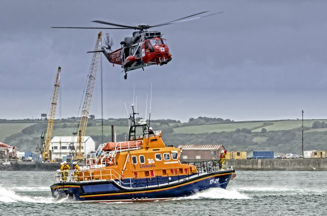 Mary Fletcher | RNLI