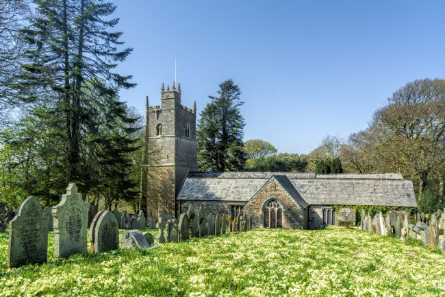 Mary Fletcher | St Martin's Parish Church, Looe