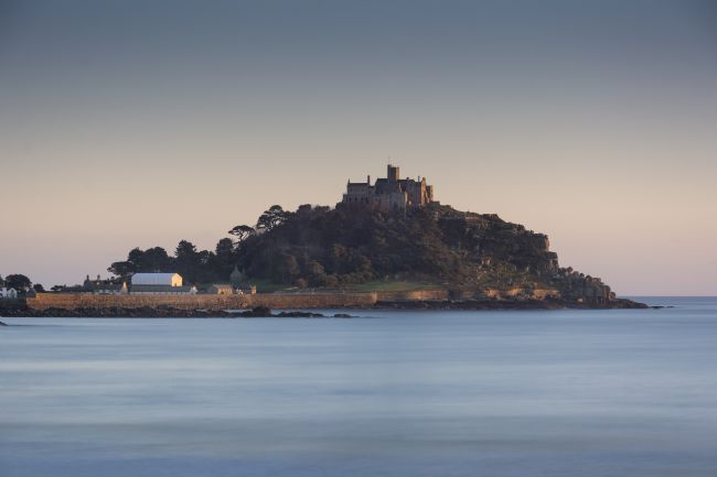 Mary Fletcher | St. Michaels Mount
