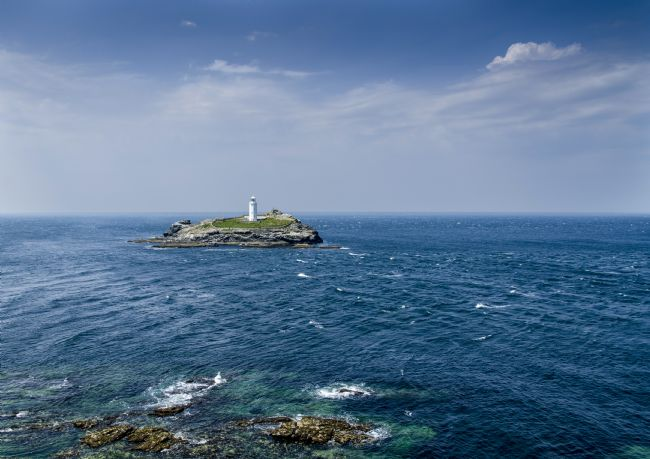 Mary Fletcher | Godrevy Lighthouse