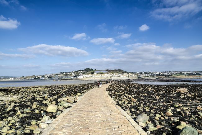 Mary Fletcher | Marazion