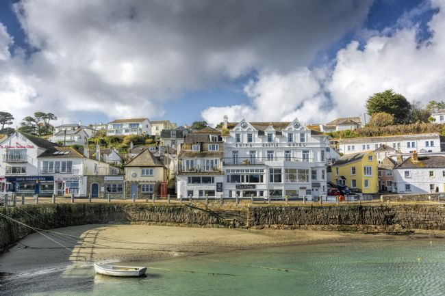 Mary Fletcher | Ship & Castle Hotel, St Mawes