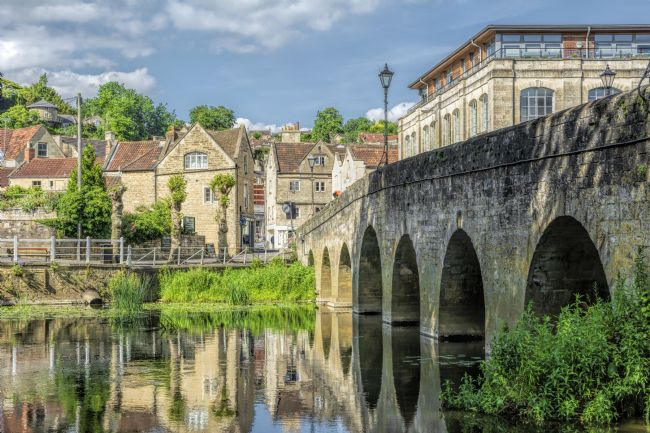 Mary Fletcher | Bradford on Avon