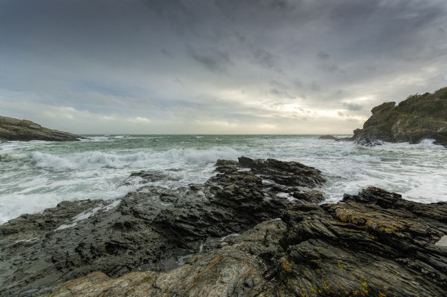 Mary Fletcher | Prussia Cove, Cornwall