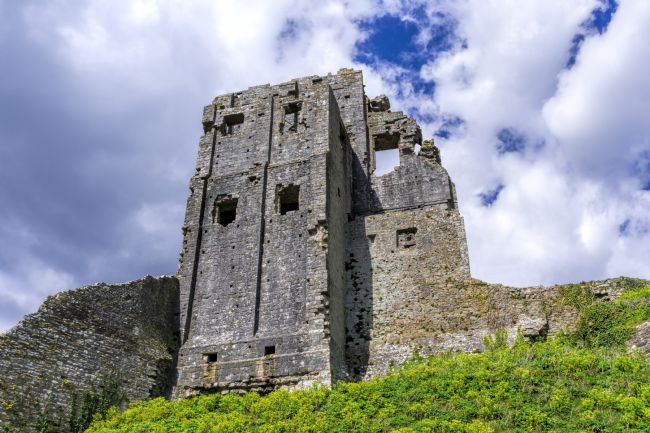 Mary Fletcher | Corfe Castle