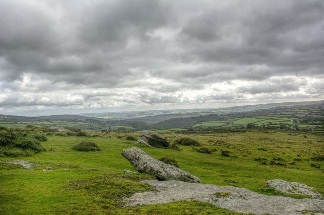 Mary Fletcher | Dartmoor Views