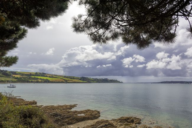 Mary Fletcher | Falmouth Bay