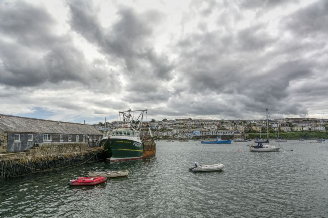 Mary Fletcher | Falmouth Town