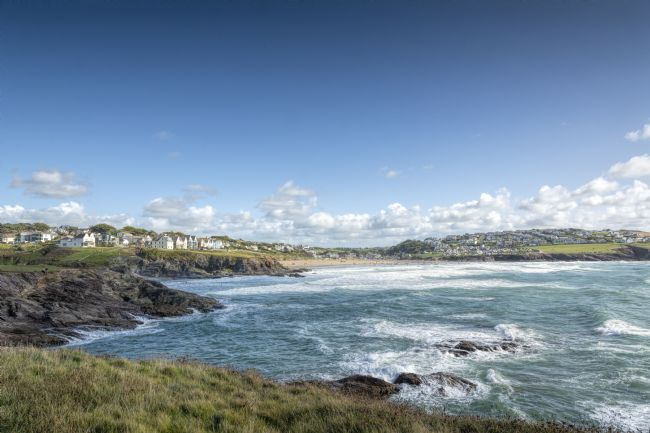 Mary Fletcher | Polzeath, Cornwall