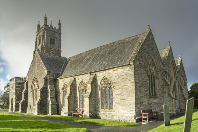 Mary Fletcher | St Columb Major Parish Church