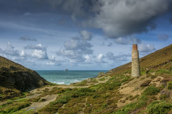 Mary Fletcher | Trevellas Porth Cove, St Agnes