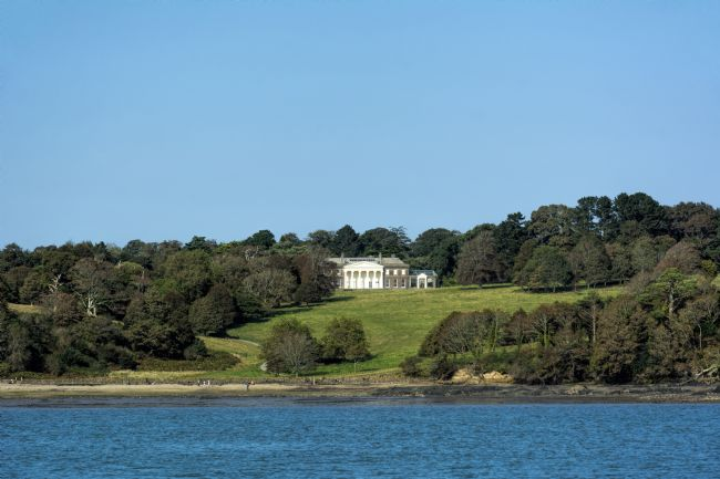 Mary Fletcher | Trelissick House