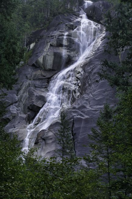 Chris Langley | Shannon Falls, British Columbia, Canada