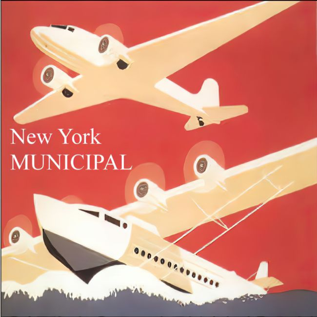 Chris Langley | New York Municipal