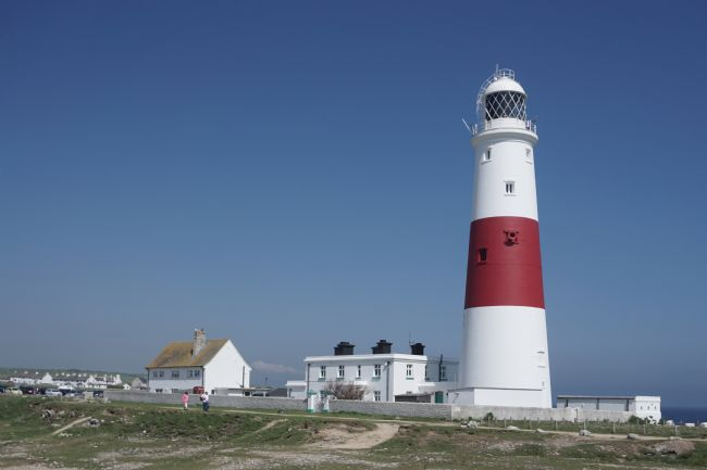 Chris Langley | Portland Lighthouse, Portland Bill, Dorset