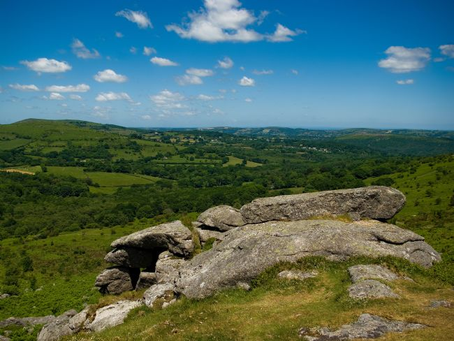 Jay Lethbridge | Dartmoor National Park