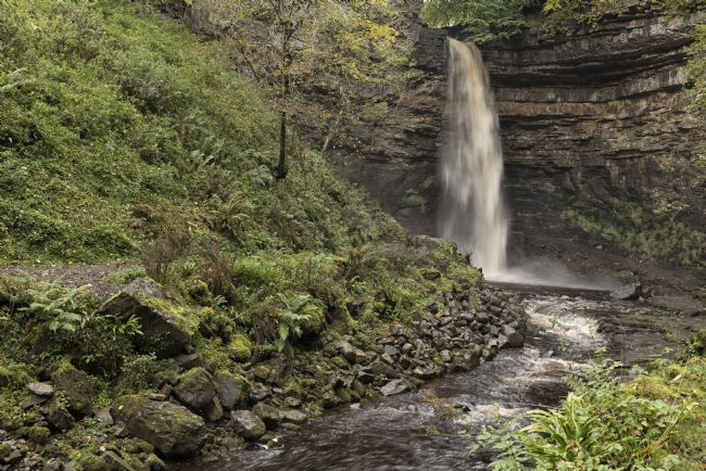 John Hare | Hardraw Force