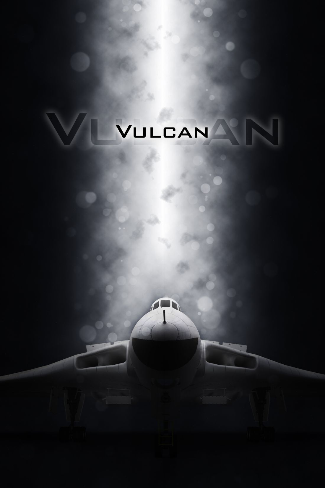 Airpower Art | Avro Vulcan