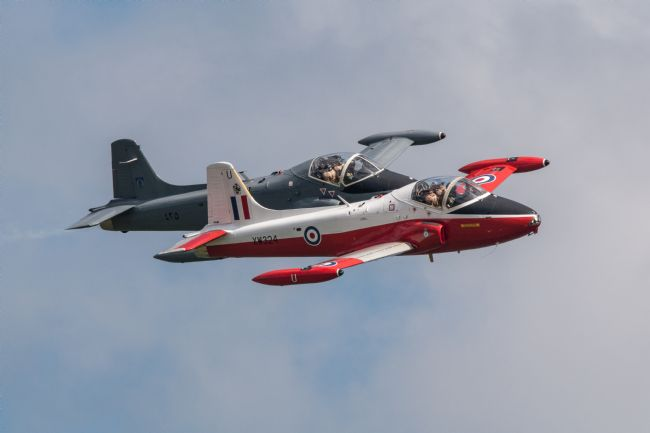 James Biggadike | Jet Provost Team
