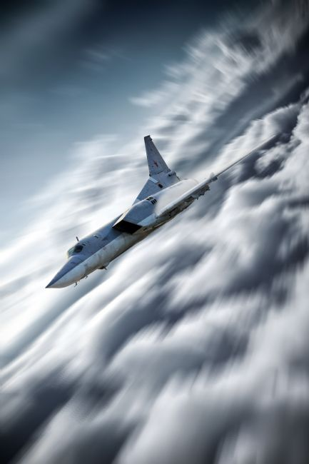 Airpower Art | Tupolev Tu-22