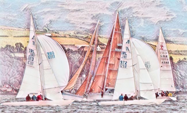 Lynn Bolt | The Regatta