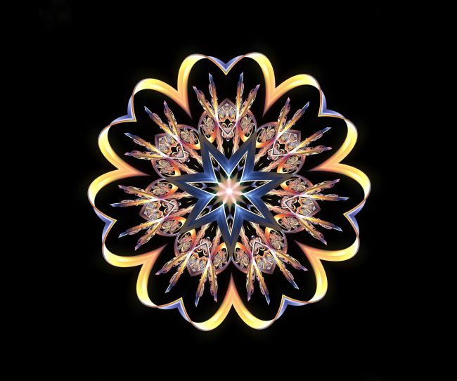 Lynn Bolt | Kaleidoscope