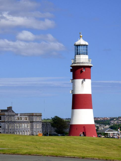 Lynn Bolt | Smeaton's Tower Plymouth