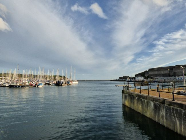 Lynn Bolt | Plymouth Sound Marina