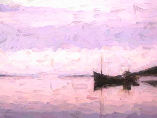 Lynn Bolt | Fishing Boat